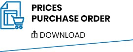 Prices - Purchase order