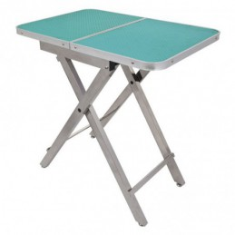 EASY STORAGE FOLDING TABLE FOR DOGS AND CATS GROOMING -MZ68A-AGC-CREATION
