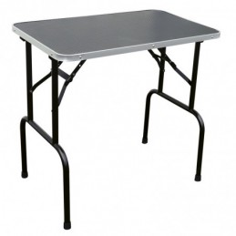 FOLDING TABLE 76 x 46 CM HEIGHT 95cm -MZ76B-AGC-CREATION