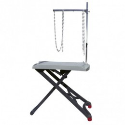 EVOLUTECH 100 - ELECTRIC ADJUSTABLE TABLE - EVOLUTECH STAND -M833-AGC-CREATION