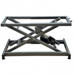 Electric chassis for Evolutech130 table -M609-AGC-CREATION