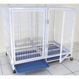 Waiting cage, large size -M838A-AGC-CREATION