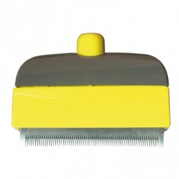 Eject grooming trimmer poils courts - dents 3,5 mm - adaptable sur station de toilettage Grooming station -M909 -AGC CREATION