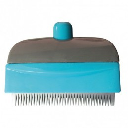Eject grooming trimmer long hair - 4,8 mm teeth - adaptable to Grooming station -M911-AGC-CREATION