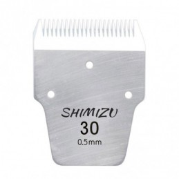 Tête de coupe SHIMIZU n° 30 (0,5 mm) -J602-AGC-CREATION