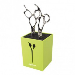 SQUARE SCISSORS HOLDER -SB-203-AGC-CREATION