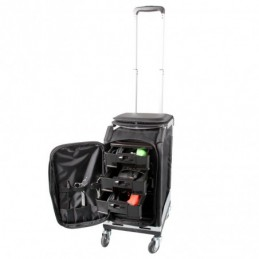 COMFORT CASE ON WHEELS -TK-605-AGC-CREATION
