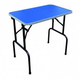 FOLDING TABLE 120 X 60 CM HEIGHT 66CM -MZ120B-AGC-CREATION
