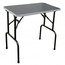 FOLDING TABLE 76 x 46 CM HEIGHT 85cm -MZ77B-AGC-CREATION