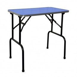 FOLDING TABLE 80 X 50 CM HEIGHT 95cm -MZ80B -AGC CREATION