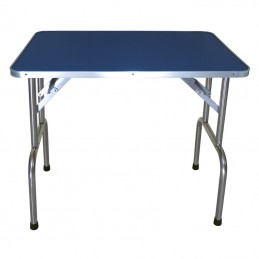 WOODEN FOLDING TABLE 90x60cm height 85cm -M81B-AGC-CREATION