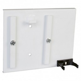 Wall bracket for blower simple -LT1505A-AGC-CREATION