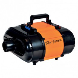 Blower double engine 4 speed resistance and ozonator -MB80GT-AGC-CREATION