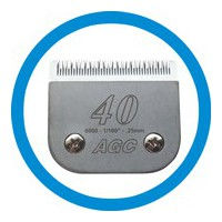 AGC cutting heads adaptable to all models